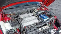 Fiat Coupé 16V, Motor