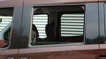 Fiat Doblo 2.0 16V Multijet, Fenster, Detail