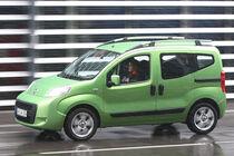 Fiat Fiorino Qubo 1.3 Multijet Dynamic