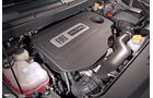 Fiat Freemont 2.0 Multijet Urban, Motor