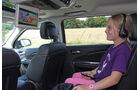 Fiat Freemont Multijet Black Code Multimedia-System / Rear Seat Entertainment