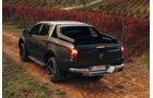 Fiat Fullback Pickup 2017