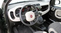 Fiat Jagd-Panda 4x4 2013 Taubenreuther