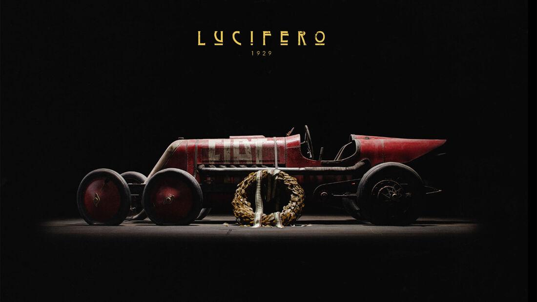 Fiat Lucifero