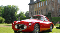 Fiat Otto Vu (8V), Jewels in the Park, Classic Days Schloss Dyck