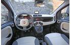 Fiat Panda 0.9 8V Natural Power Lounge, Cockpit