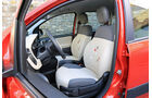 Fiat Panda 0.9 8V Natural Power Lounge, Fahrersitz