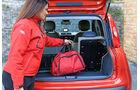 Fiat Panda 0.9 8V Natural Power Lounge, Kofferraum
