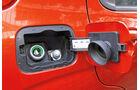 Fiat Panda 0.9 8V Natural Power Lounge, Tankstutzen