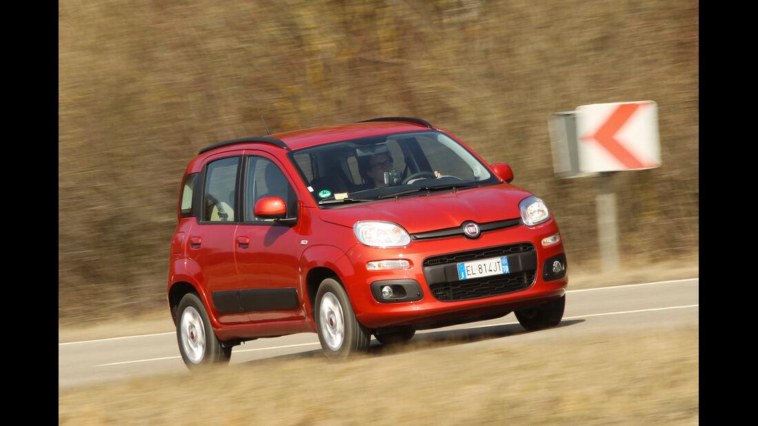 Fiat Panda 0.9 Twinair,