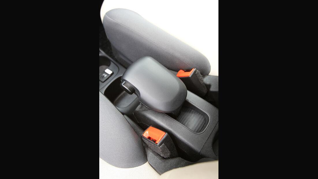 Fiat Panda 1.2 8V Lounge, Handbremse