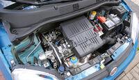 Fiat Panda 1.2 8V Lounge, Motor