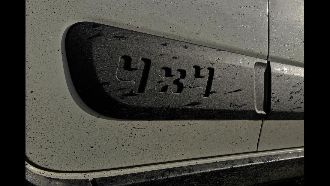 Fiat Panda 1.3 16V Multijet 4X4, Typenbezeichnung