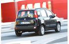 Fiat Panda 1.3 Multijet 16V Lounge, Heck