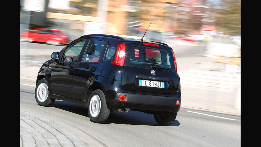 Fiat Panda 1.3 Multijet 16V Lounge