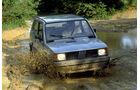 Fiat Panda 1 4x4