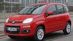 Fiat Panda, Best Cars 2020, Kategorie A Micro Cars