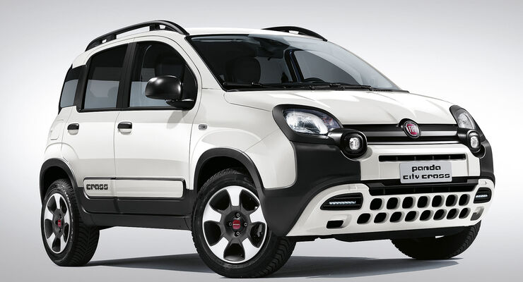 fiat panda 2017 daten infos marktstart preise auto. Black Bedroom Furniture Sets. Home Design Ideas