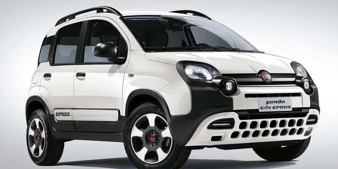 Betere Die 30 billigsten 4x4 Winter-SUV bis 30.000 Euro - auto motor und TB-38
