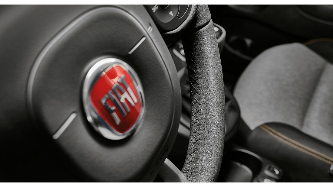 Fiat Panda Modellpflege 2021