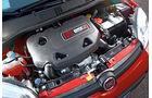 Fiat Panda, Motor