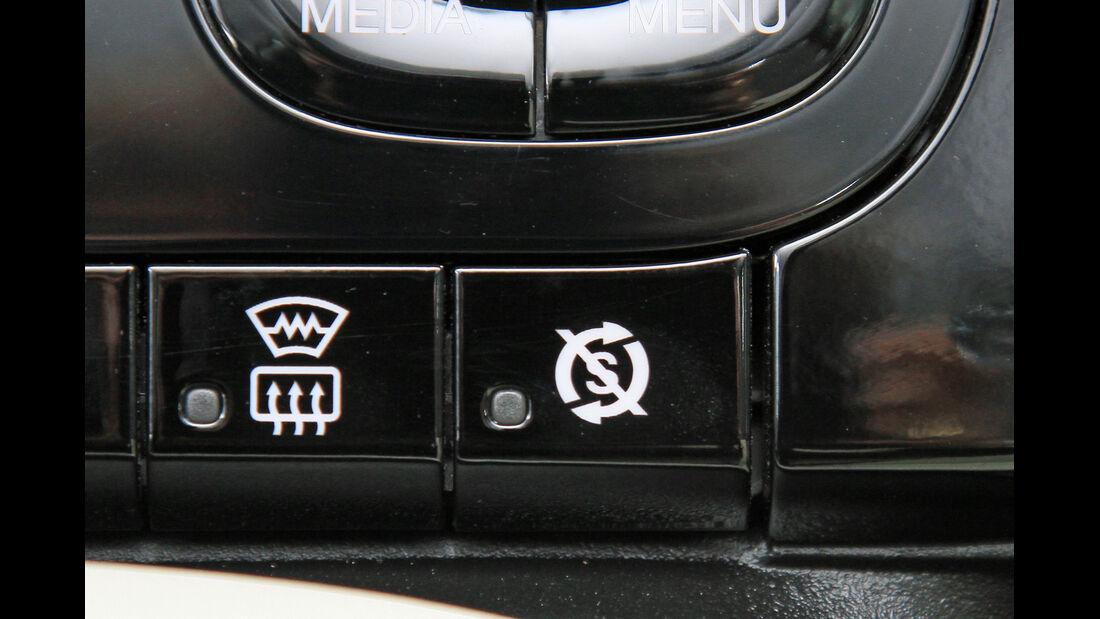 Fiat Panda, Start-Stopp-Automatik