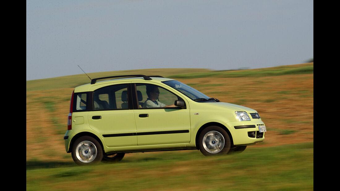 Fiat Panda, von 2009