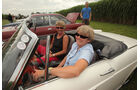 Fiat Pininfarina Cabrio, Anne Hollmann, Simone Kruse
