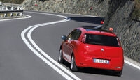 Fiat Punto 0,9 Twinair Start&Stopp Easy, Heck