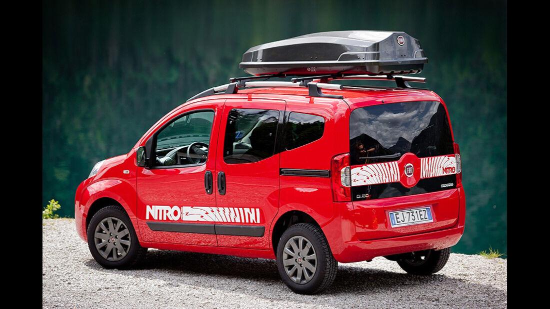 Fiat Qubo Nitro