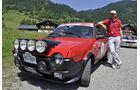Fiat Ritmo 125 TC Abarth bei der Silvretta Classic 2010 - Christian Hermle