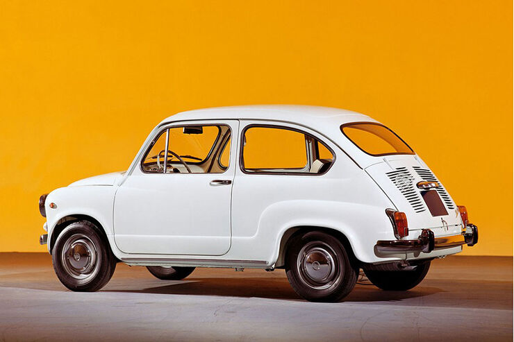 Fiat-Seat 600