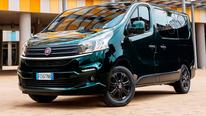 Fiat Talento 2016