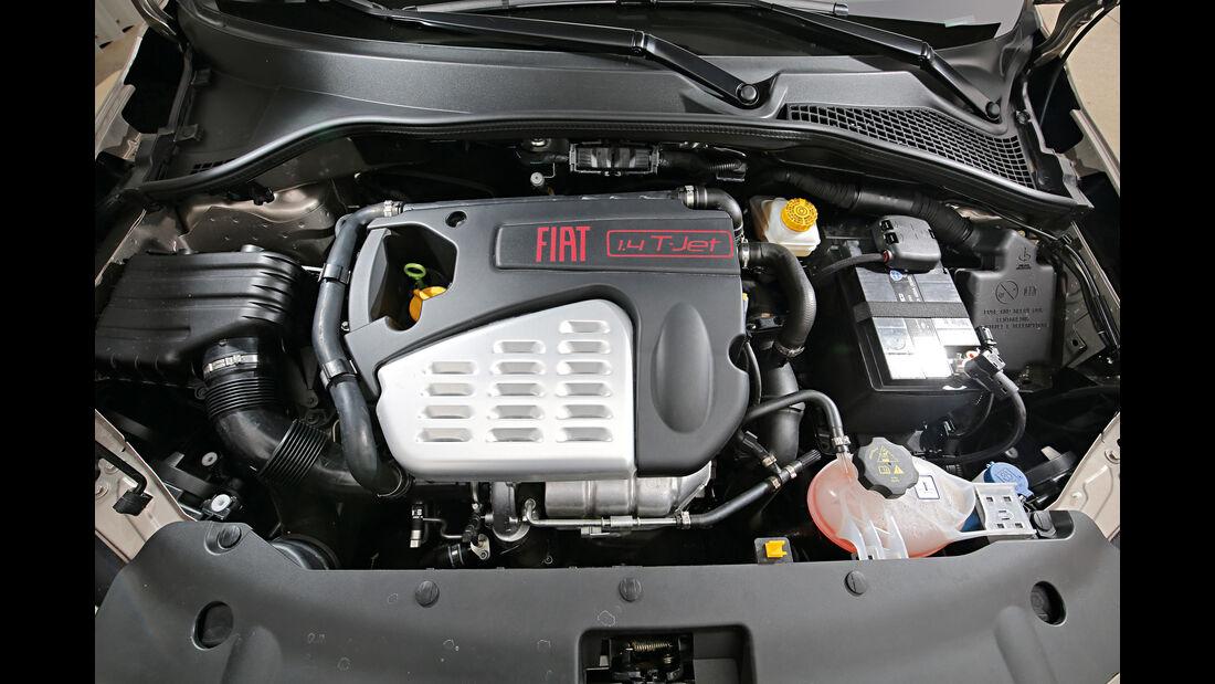 Fiat Tipo 1.4 T-Jet, Motor