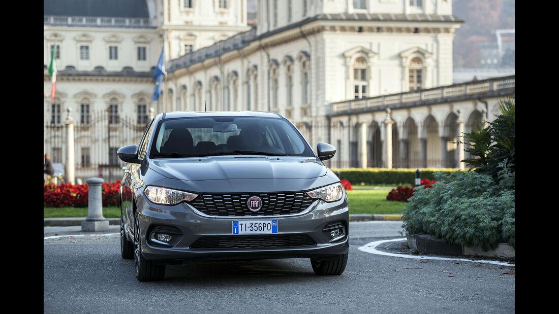 Fiat Tipo 2025