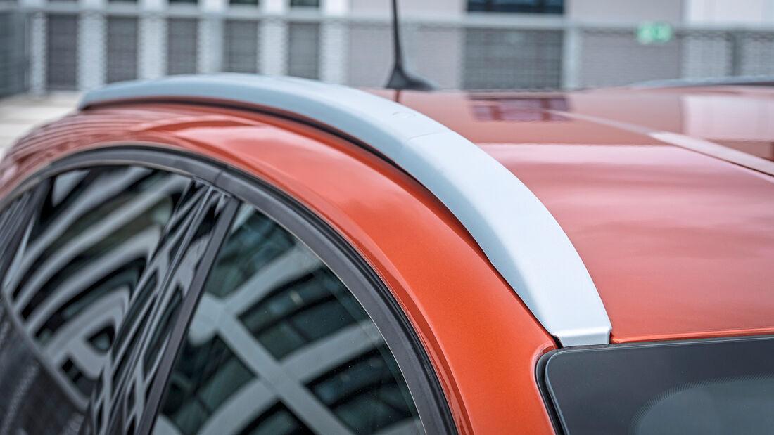 Fiat Tipo Facelift, Exterieur