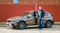 Fiat Tipo, Leser-Test-Drive