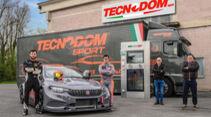 Fiat Tipo TCR - Tecnodom