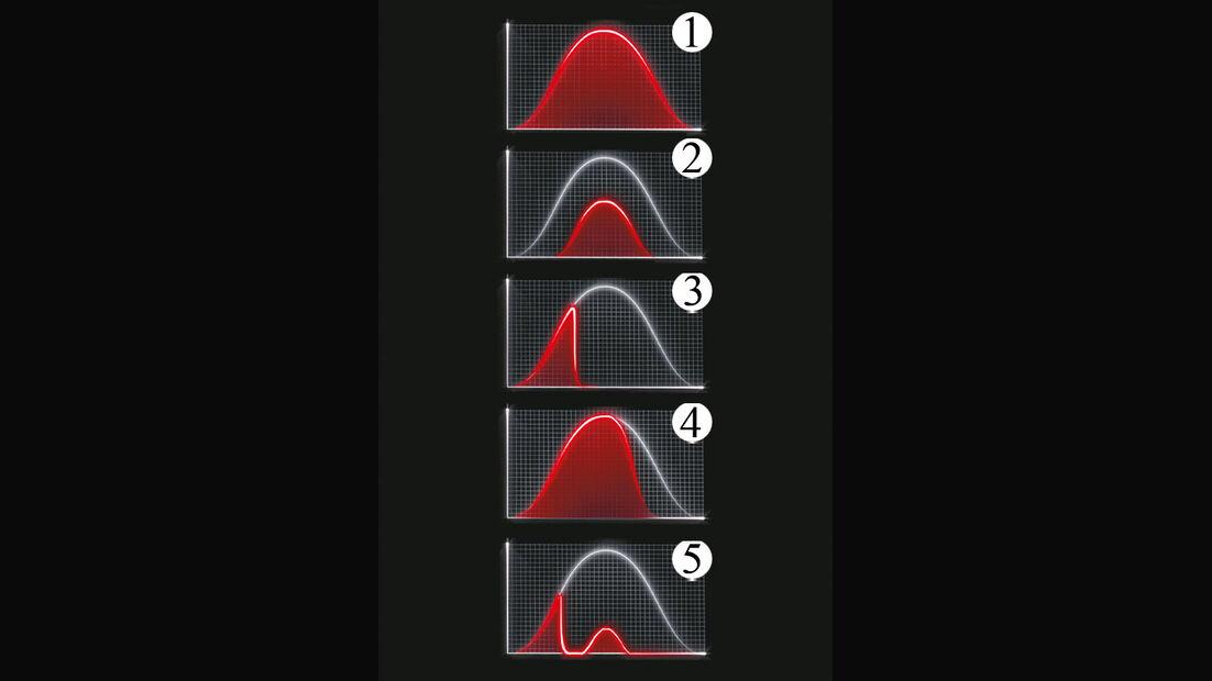Fiat Twin Air, Diagramm