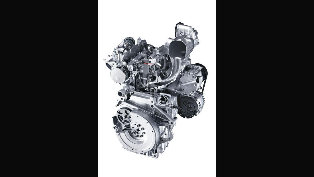 Fiat Twin Air, Twinair-Motor, Zweizylinder