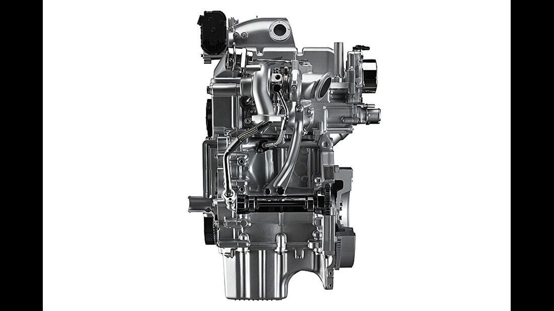 Fiat Twin Air, Zweizylindermotor