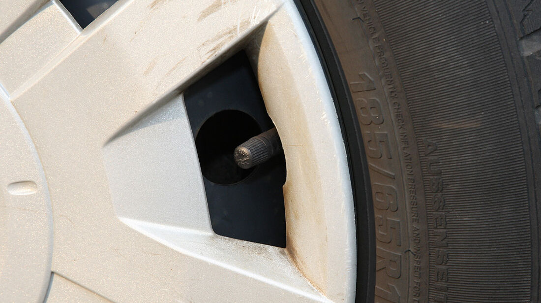 Fiat Werkstättentest 2009