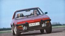 Fiat X 1/9 1300, 1500