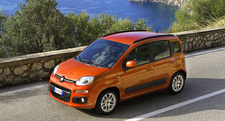 Fiat stellt die Weichen für die Einführung eines einstufigen Vertriebsnetzes.