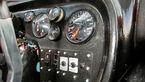 Fiberfab Bonito, Cockpit, Anzeigeinstrumente