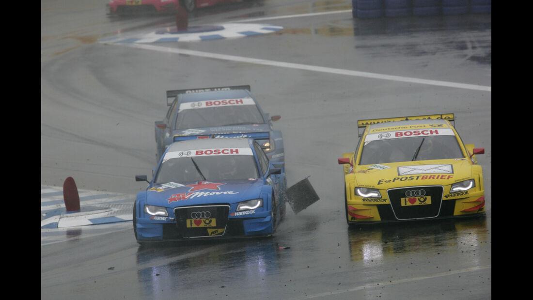 Filipe Albuquerque DTM Oschersleben 2011