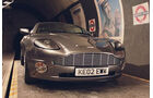 Filmautos - James Bond Aston Martin