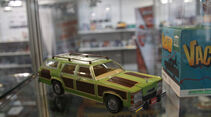 Filmautos auf der Spielwarenmesse 2017