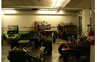 Filmautos im Petersen Automotive Museum
