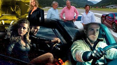Filme Serien Shows für Autofans Streaming Corona